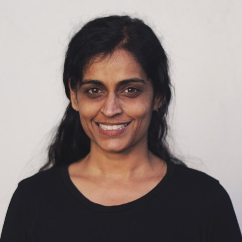 Nanda Vijaydev